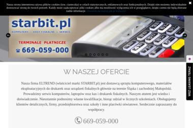STARBIT - Serwis sprzętu biurowego Mysłowice