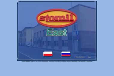 PHU Stomil-East Sp. z o.o. - Hydraulik Sanok