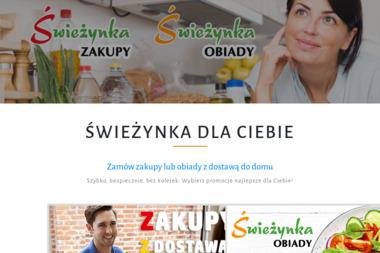 Świeżynka - Catering Dla Firm Leszno