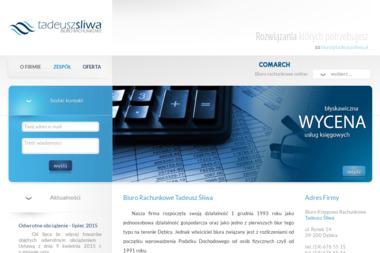 Biuro Rachunkowe Tadeusz Śliwa - Finanse Dębica