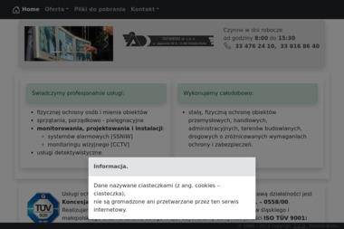 TATWEDO Agencja Detektywistyczna Sp. z o.o. - Agencja ochrony Bielsko-Biała