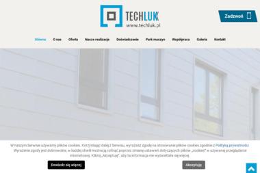 Firma Usługowo-Handlowa TECHLUK - Drzwi Antywłamaniowe Włocławek