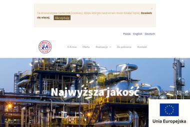 TERMOCHEM Sp. z o.o. - Ocieplanie budynków Puławy
