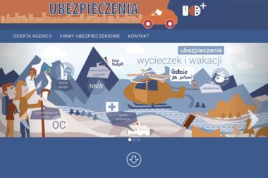 Agencja Ubezpieczeniowa Dariusz Brzozowski - Ubezpieczenia grupowe Kobyłka