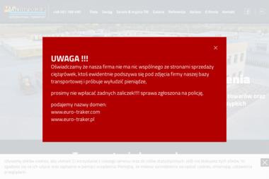Usługi Transportowe Jarosław Adam Jurewicz - Transport busem Suwałki