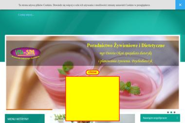 Gabinet Dietetyczny VITA-STYL - Dietetyk Kalisz