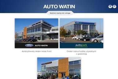 Watin Leasing & Finance S.A. - Leasing Jelonek