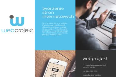 Web Projekt - Strony internetowe Bytów