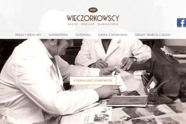 Wieczorkowscy - Usługi Gastronomiczne Otwock