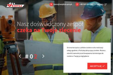 Wojdyła Nieruchomości Sp. z o.o. - Agencja nieruchomości Rabka-Zdrój