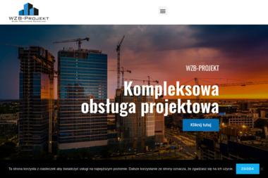 WZB-Projekt - Kierownik budowy Włocławek