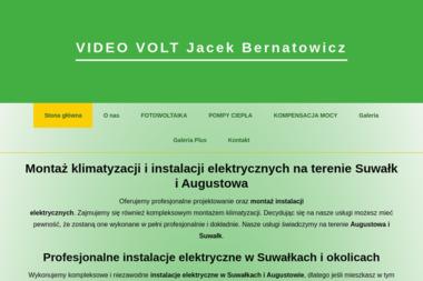 VIDEO VOLT - Energia Odnawialna Augustów