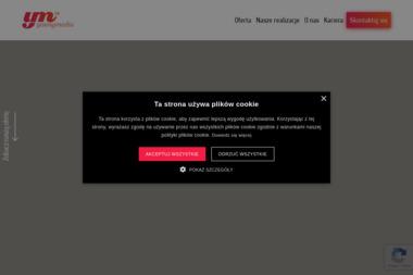 youngmedia - Webmasterzy Tychy