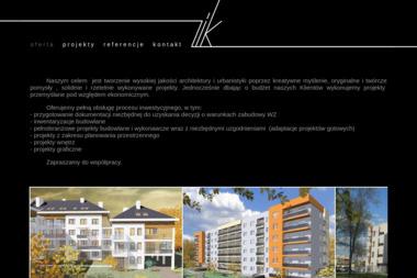 ZIK Studio - Projekty domów Kielce
