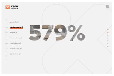 Agencja Reklamy-Xann Design - Pozycjonowanie Stron Internetowych Lędziny