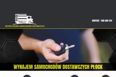 Mysław - Wypożyczalnia samochodów Mysłowice