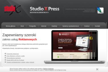 Agencja Reklamowa Studio X Press. Jacek Orzeł - Zdjęcia do dokumentów Lublin