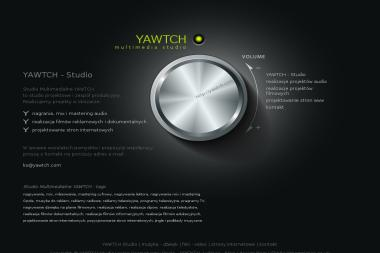 Studio Multimedialne Yawtch. Krzysztof Stanek - Marketerzy Internetowi Zdzieszowice