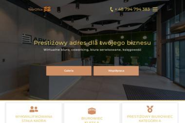 Alicja Maria Janicka Youroffice - Wynajem nieruchomości Bydgoszcz