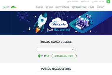 Yupo.pl s.c. - Projektowanie Stron Internetowych Wadąg