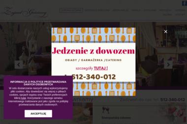Zajazd Gościnny - Catering Konopnica