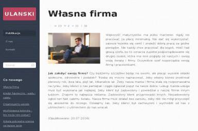 Zajazd Ułański - Catering dla firm Lublin