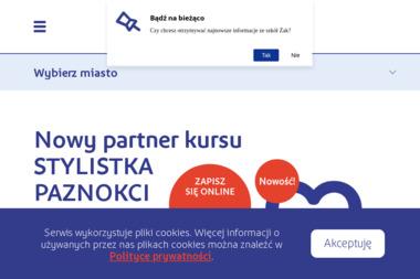 Centrum Nauki i Biznesu ŻAK - Fryzjer Tychy