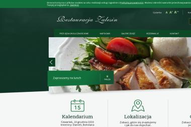 Monika Bodalska Monika - Usługi Gastronomiczne Otwock