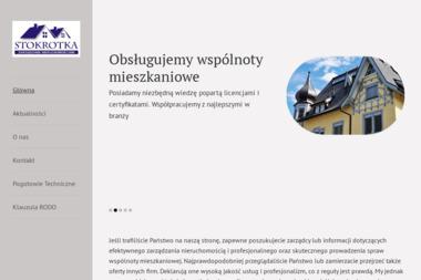 Stokrotka Zarządzanie Nieruchomościami - Biuro rachunkowe Opole