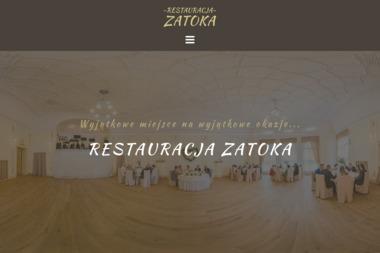 Restauracja Zatoka - Gastronomia Bydgoszcz