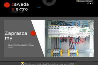 Zawada Elektro Agnieszka Zawada - Elektryk Brzeg