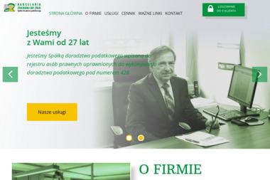 Kancelaria Zdebski Sp. z o.o. - Biuro rachunkowe Skoczów