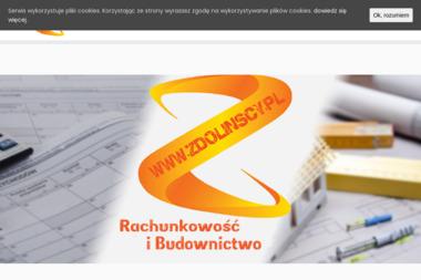 """Biuro Rachunkowe i Inwestycyjne """"Zdolińscy"""" - Biuro Rachunkowe Białogard"""