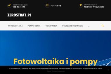 Zero Strat - Elektryk Piotrków Trybunalski