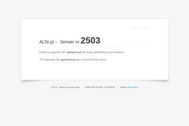Agencja Nieruchomości Zgoda. Agnieszka Kozera-Kurp - Kredyt hipoteczny Nowy Sącz