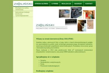 J Zielińska S Zieliński Sp.J. - Sprzedaż Domków Holenderskich Osiek Jasielski
