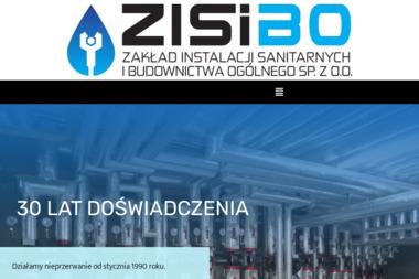 Zakład Instalacji Sanitarnych i Budownictwa Ogólnego sp. z o.o. - Hydraulik Myślenice