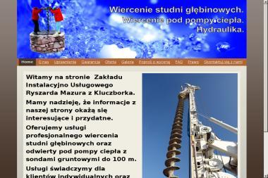 Zakład Instalacyjno Usługowy Ryszard Mazur - Hydraulik Kluczbork