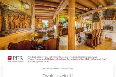 Złota Kaczka - Gastronomia Mirowszczyzna