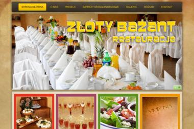 Restauracja Złoty Bażant - Catering Goszyce