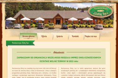 Restauracja Złoty las - Catering Nowa Ziemia