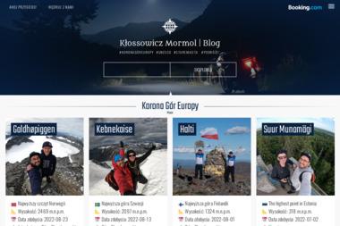 Zoltan firma Łukasz Mormol - Strona Internetowa Miłoszyce