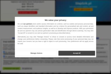 Zakład Usług Inwestycyjnych Dim Sp. z o.o. - Domy Bliźniaki Kędzierzyn-Koźle