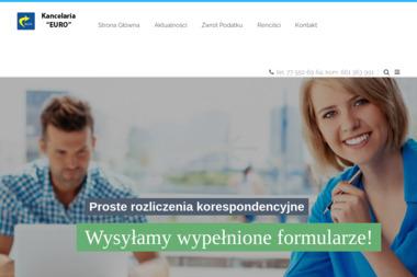 Kancelaria Euro - Agencja interaktywna Walce