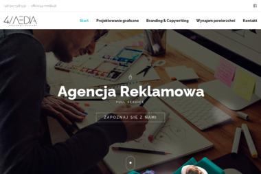 4media Karol Żółtek - Agencja marketingowa Ostróda