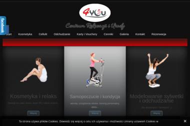 4YOU Centrum Rekreacji i Urody - Dietetyk Świdnik
