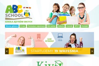 ABC School - Szkoła Językowa Gdańsk