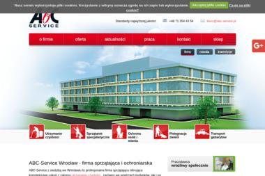 ABC - Service - Agencja ochrony Bolesławiec