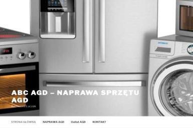 ABC AGD - Naprawa piekarników i kuchenek Inowrocław