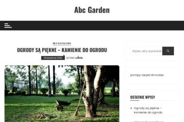 Abc Garden - Kuchnie Na Wymiar Kożuchów